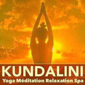 Kundalini: Yoga, Meditation, Relaxation & Spa, Relaxation and Dreams & Yoga Music 歌手頭像