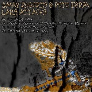 Danny Roberts, Pete Foran 歌手頭像