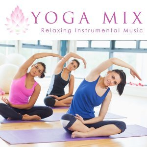 Chocolate Love & Yoga Music & Meditation Relax Club feat. Yoga Music Academy 歌手頭像