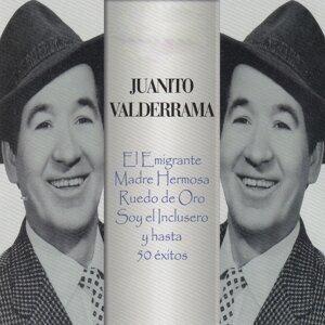 Juanito Valderrama 歌手頭像