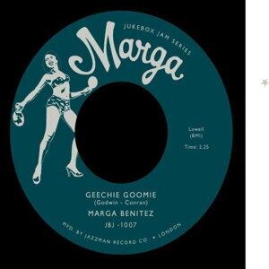 Marga Benitez 歌手頭像