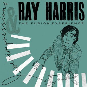 Ray Harris & The Fusion Experience 歌手頭像