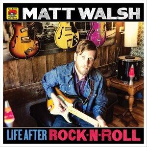Matt Walsh 歌手頭像