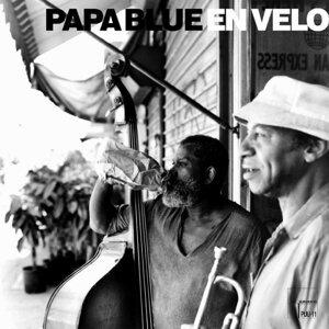 Papa Blue 歌手頭像