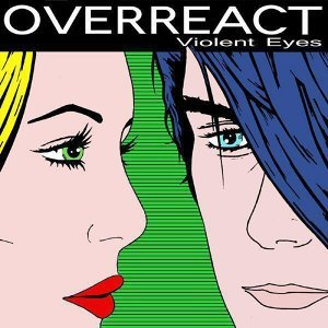 Overreact 歌手頭像