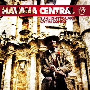 Sunlightsquare Latin Combo 歌手頭像