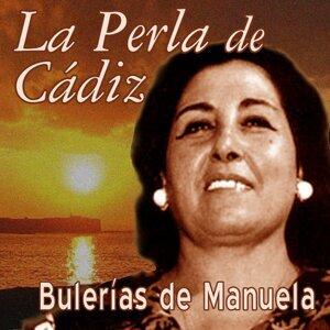 La Perla De Cadiz 歌手頭像