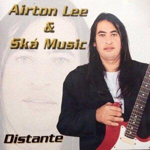 Airton Lee & Ská Music 歌手頭像