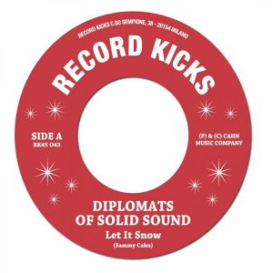 Diplomats Of Solid Sound, Ray Harris And The Fusion Experience 歌手頭像