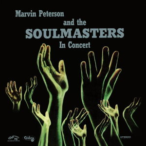 Marvin Peterson & The Soulmasters 歌手頭像