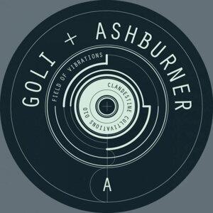 Ashburner, Goli 歌手頭像