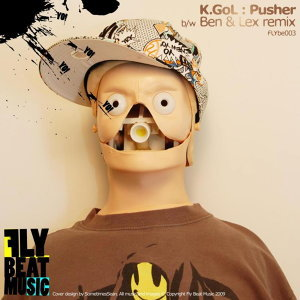 K.GoL 歌手頭像