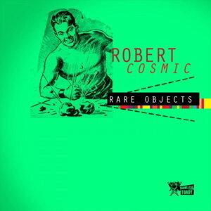 Robert Cosmic 歌手頭像