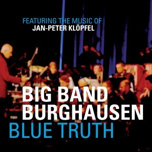 Big Band Burghausen 歌手頭像