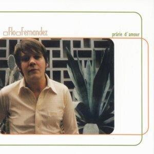 Flo Fernandez 歌手頭像