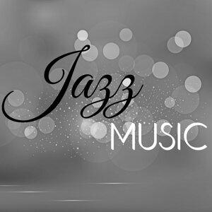 Bossa Nova & Nu Jazz & Saxophone Songs Academy 歌手頭像