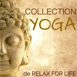 Relax for Life & Yoga & Relaxation Meditation Yoga Music 歌手頭像