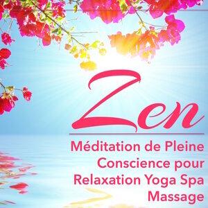 Musica Zen Guru & White Noise Therapy & Calm Meditation 歌手頭像
