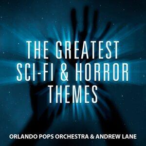 Orlando Pops Orchestra and Andrew Lane 歌手頭像