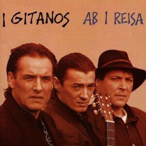 I Gitanos 歌手頭像