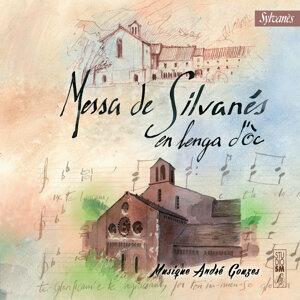 Chœur d'hommes de l'Abbaye de Sylvanès 歌手頭像