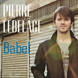 Pierre Lebelage 歌手頭像