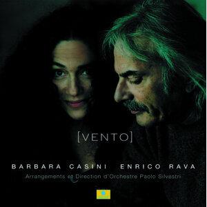 Barbara Casini, Enrico Rava 歌手頭像