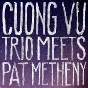 Cuong Vu / Pat Metheny 歌手頭像