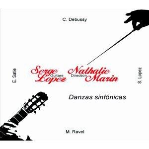 Orquesta Sinfónica Nacional del Ecuador, Nathalie Marin, Serge Lopez 歌手頭像