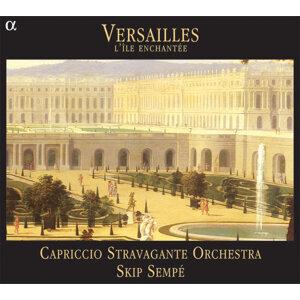 Skip Sempé, Capriccio Stravagante Orchestra