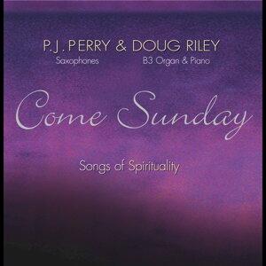 P.J. Perry, Douglas Riley 歌手頭像