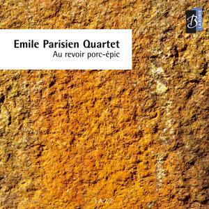 Emile Parisien Quartet 歌手頭像