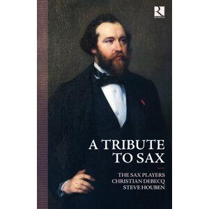 The Sax Players, Michel Benita, Steve Houben 歌手頭像