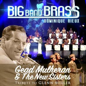 Gead Mulheran, Dominique Rieux, Big Band Brass 歌手頭像