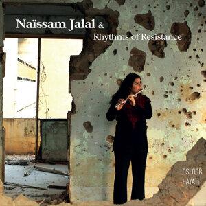 Rhythms of Resistance, Naïssam Jalal 歌手頭像