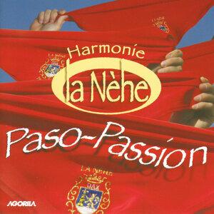 Harmonie La Nèhe 歌手頭像