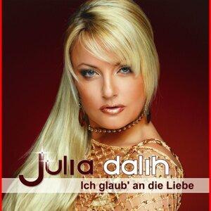 Julia Dalih 歌手頭像