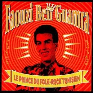 Faouzi Ben Guamra 歌手頭像