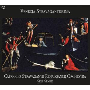 Skip Sempé, Capriccio Stravagante Renaissance Orchestra 歌手頭像