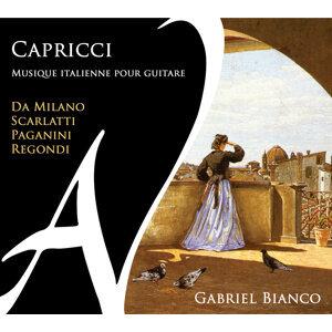 Gabriel Bianco 歌手頭像