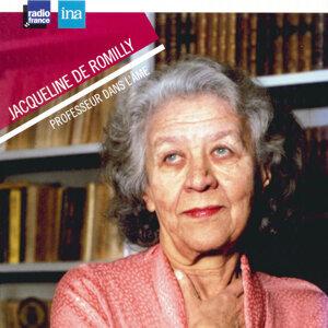 Pascale Lismonde, Jacqueline de Romilly 歌手頭像