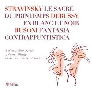 Vincent Planès, Jean-Sébastien Dureau 歌手頭像