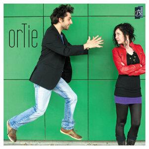 Ortie 歌手頭像