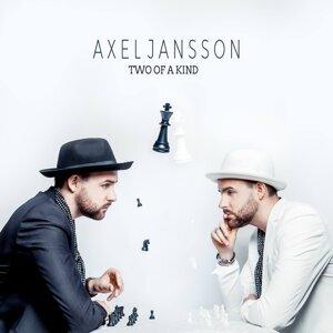 Axel Jansson 歌手頭像