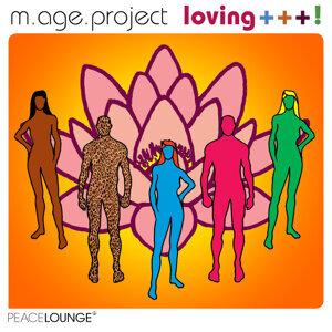 m.age.project 歌手頭像