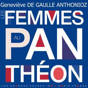 Geneviève de Gaulle Anthonioz 歌手頭像