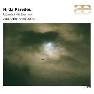 Jake Arditti, Arditti Quartet 歌手頭像