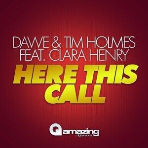 Dawe, Tim Holmes 歌手頭像