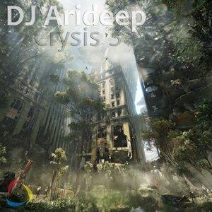 DJ Arideep 歌手頭像