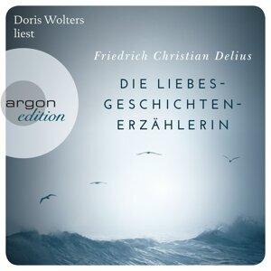 Friedrich Christian Delius 歌手頭像